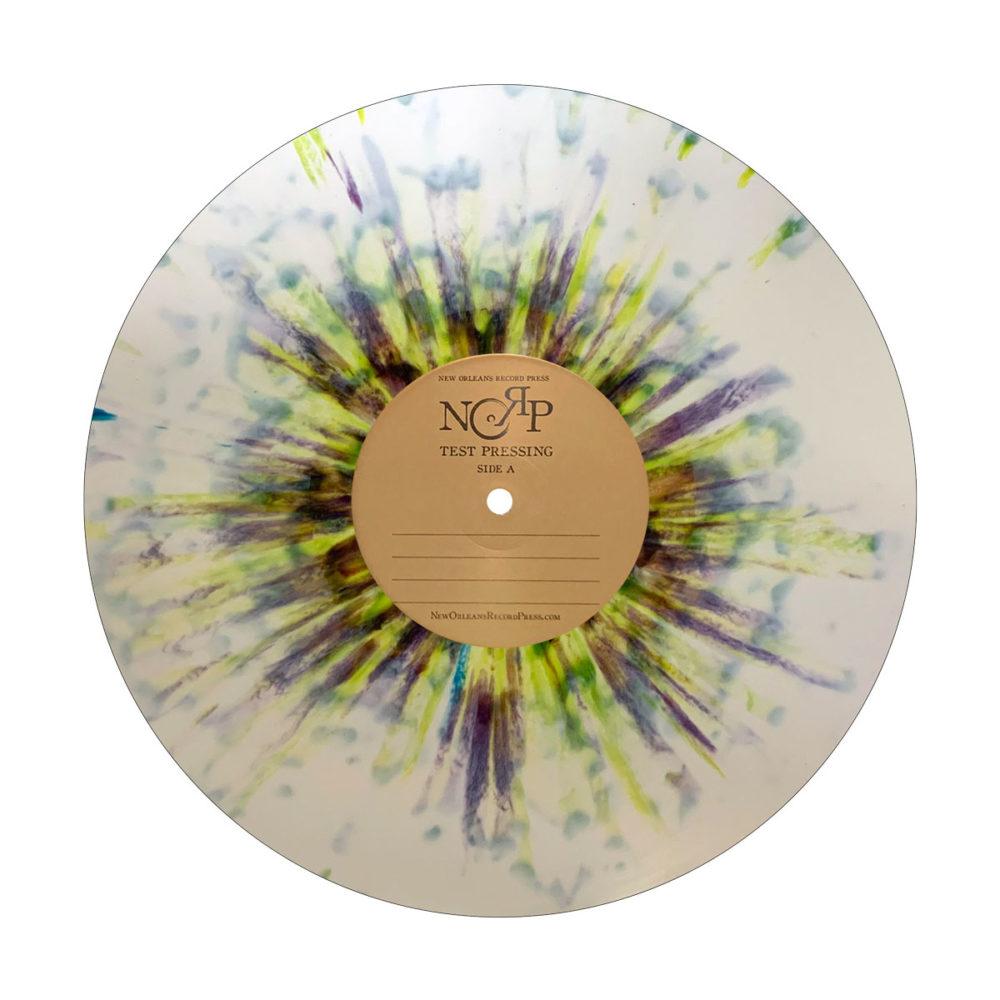 Splatter Records
